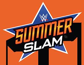 SummerSlam 2021 - Summer Destination Location - August 23